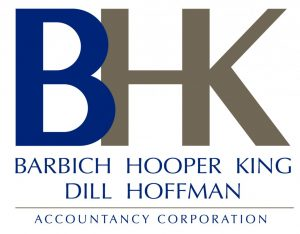 barbich hooper king dill hoffman accountancy corp logo