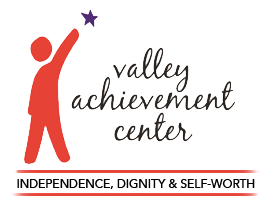 valley achievement center logo