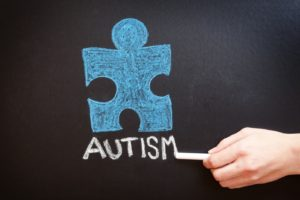 autism puzzle piece valley achievement center VAC history