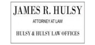 james r hulsy logo
