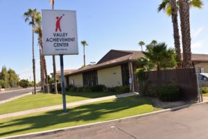 Valley achievement Center VAC Stine children autism program